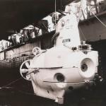 Alvin Submersible.