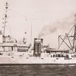 USS PETREL (ASR-14)