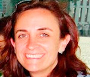 PILAR DE LA RÚA. Profesora titular de la Facultad de Veterinaria de la Universidad de Murcia.