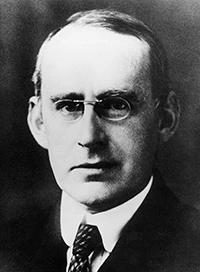 Arthur Eddington.