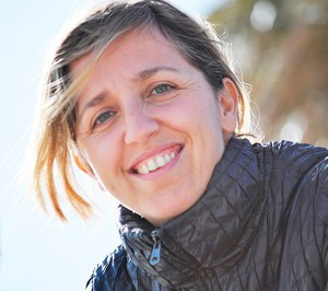 """MARTA MARCOS Investigadora """"Ramón y Cajal"""" del Instituto Mediterráneo de Estudios Avanzados, IMEDEA (CSIC-Universidad Islas Baleares). Galardonada con el premio al joven científico MedCLIVAR, que busca incrementar la visibilidad de los jóvenes investigadores dentro de la comunidad científica internacional."""