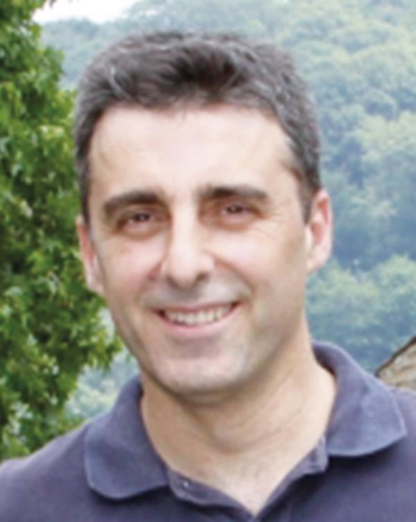 JOSÉ R. PENADÉS. Investigador del Instituto de Infección, Inmunidad e Inflamación de la Universidad de Glasgow.
