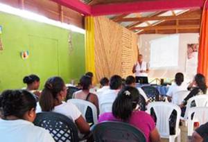 Foto portada: FUDEN está trabajando para apoyar el abordaje de esta alerta en países como Nicaragua.