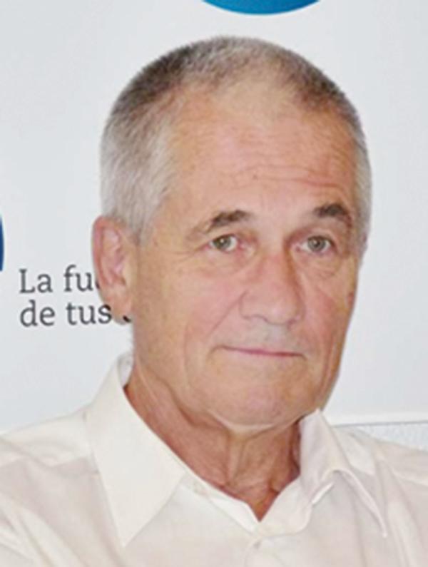 Peter C. Gøtzsche.