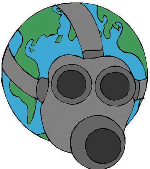 En 2012, el 1% de las instalaciones europeas originaba el 50% de las emisiones atmosféricas.