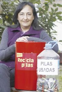 Nadia Gamboa.