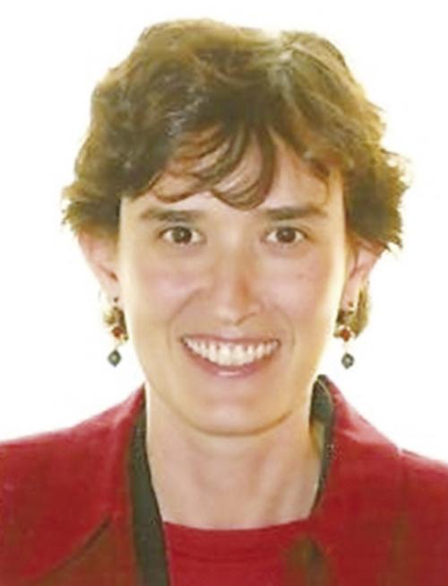 TERESA MORENO Investigadora del Instituto de Diagnóstico Ambiental y Estudios del Agua (IDAEA-CSIC).