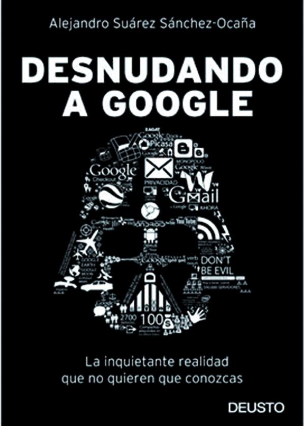 libro desnudando a google