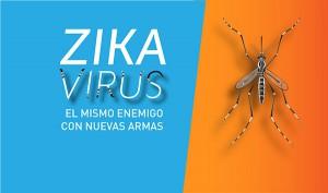 Zika. Foto: CONICET