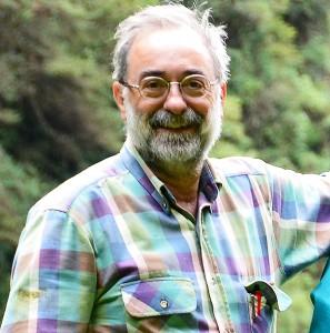 Carlos Lado. Foto RJB-CSIC