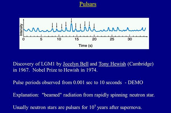 bell-pulsar