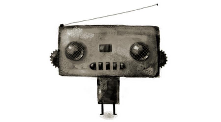 radio-head